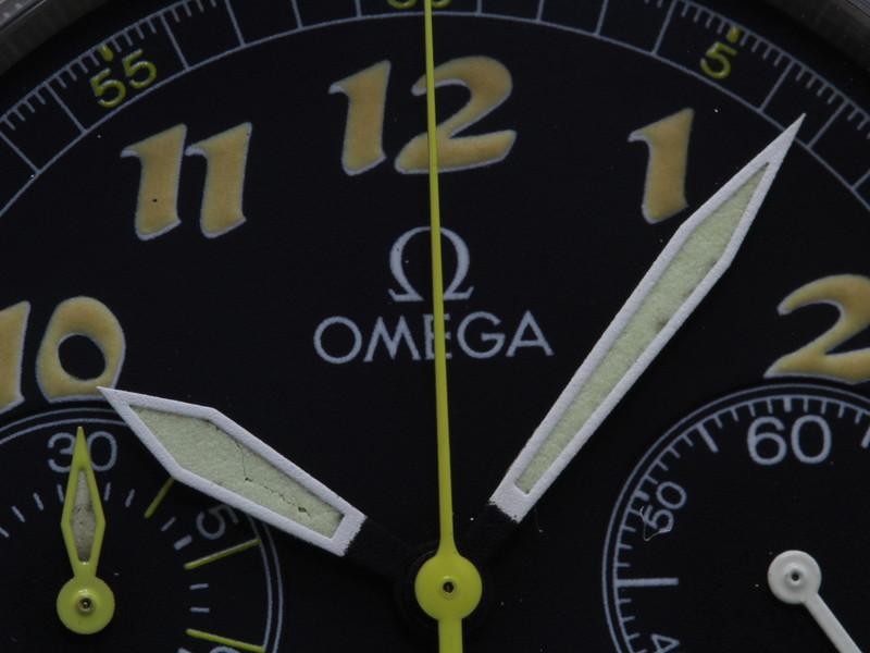 "Alerta - ""extravio"" de Omega - Alfândega Oa202145e"