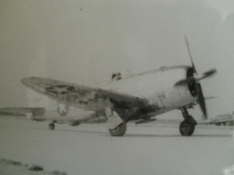 P 47 Thunderbolt WWII_Oscoda_USA_11