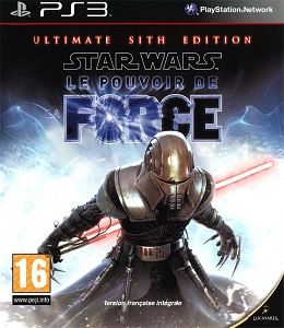 Cheats PKGs Pour CFW v4.xx Par JgDuff - Page 2 Star_Wars_The_Force_Unleashed_Ultimate_Sith_Edit