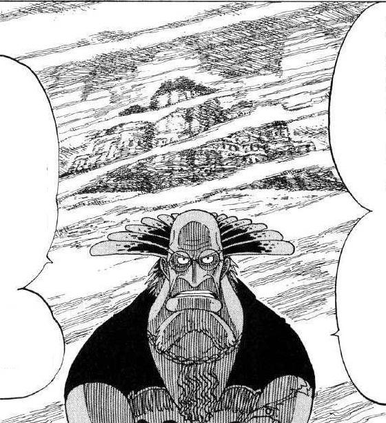 Macroteoría: El Siglo Vacío, las Akuma no Mi, la Nueva Era, la Luna, y más (11/05/15) Raftel
