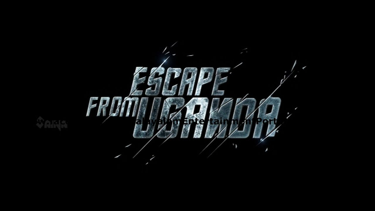 Escape From Uganda DVD Screenshots (Saina) Bscap0001