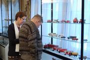 VII Межрегиональная выставка стендового моделизма, исторической и игровой миниатюры  DSC_0065