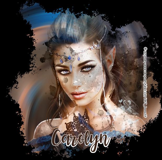 Carolyn's July - September Pick Up Thread Carolyn-2018grunged