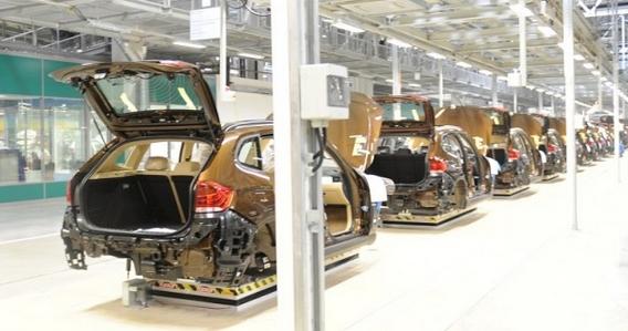 BMW X1 começa a ser montado no Brasil em regime CKD Screenshot_1747