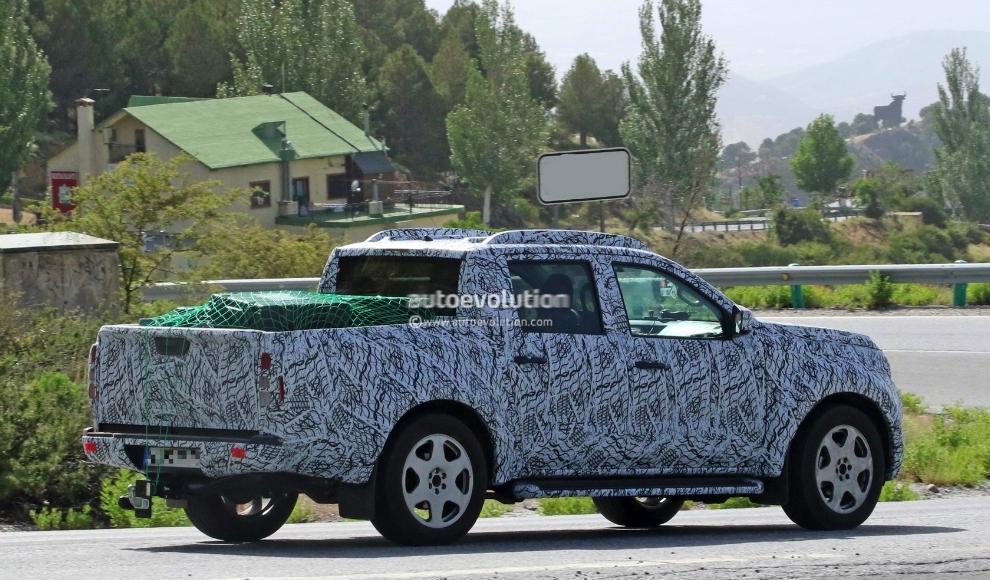 Mercedes confirma Pickup rival da Hilux e Amarok - Página 2 Screenshot_4580
