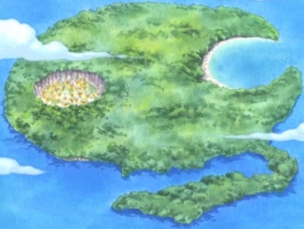 Macroteoría: El Siglo Vacío, las Akuma no Mi, la Nueva Era, la Luna, y más (11/05/15) Jaya_Original