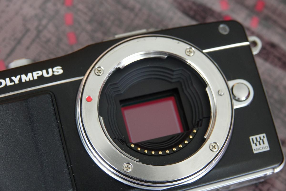[VDS]Olympus E-PM2 + accessoires DSC00847