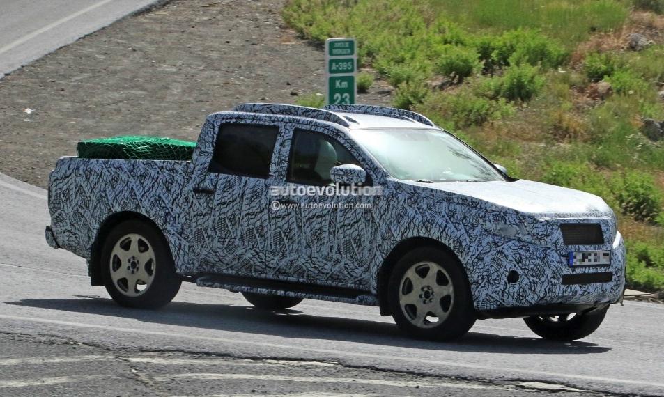 Mercedes confirma Pickup rival da Hilux e Amarok - Página 2 Screenshot_4579