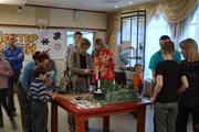 VII Межрегиональная выставка стендового моделизма, исторической и игровой миниатюры  DSC_0073