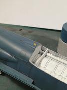 Avion - F-8E FN (P) Crusader, Hasegawa 1/48 IMG_20180509_182605