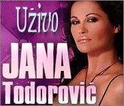 Jana Todorovic (Dragana Stanojevic) – Diskografija (1992-2012) R_13697645124576