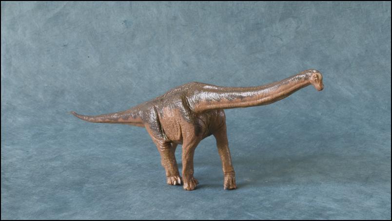 The 2013 KINTO FAVORITE Brachiosaurus walkaround. Brachiosaurus_Kintofavorite_4