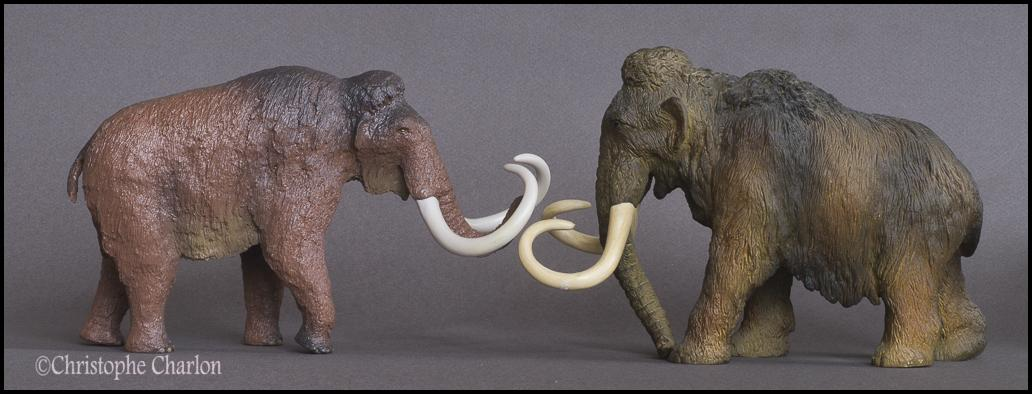 Kinto Favorite FP-002 Wooly Mammoth: A walkaround by Kikimalou Kinto_Favorite_FP-002_Woolly_Mammoth_12.jpg_orig