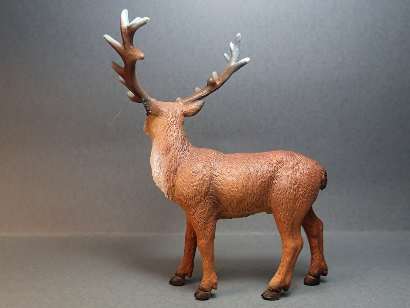 A walkaround  of Bullyland Red Deer, deLuxe size.  Bul_Lux_Red_Deer_Body1_zpsx2i6axoi
