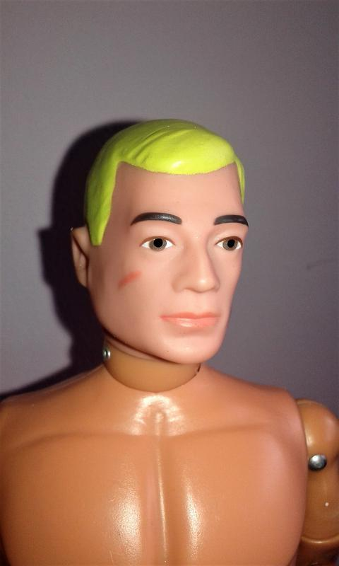 Show us your random  close up Action Man Head Shots ! - Page 5 20180806_154046