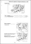 Manual e tutoriais Ajuste de vácuo, manutenção Câmbios da série 722 (722.3 - 722.4 e 722.5) 722_3_full_manual_page_052