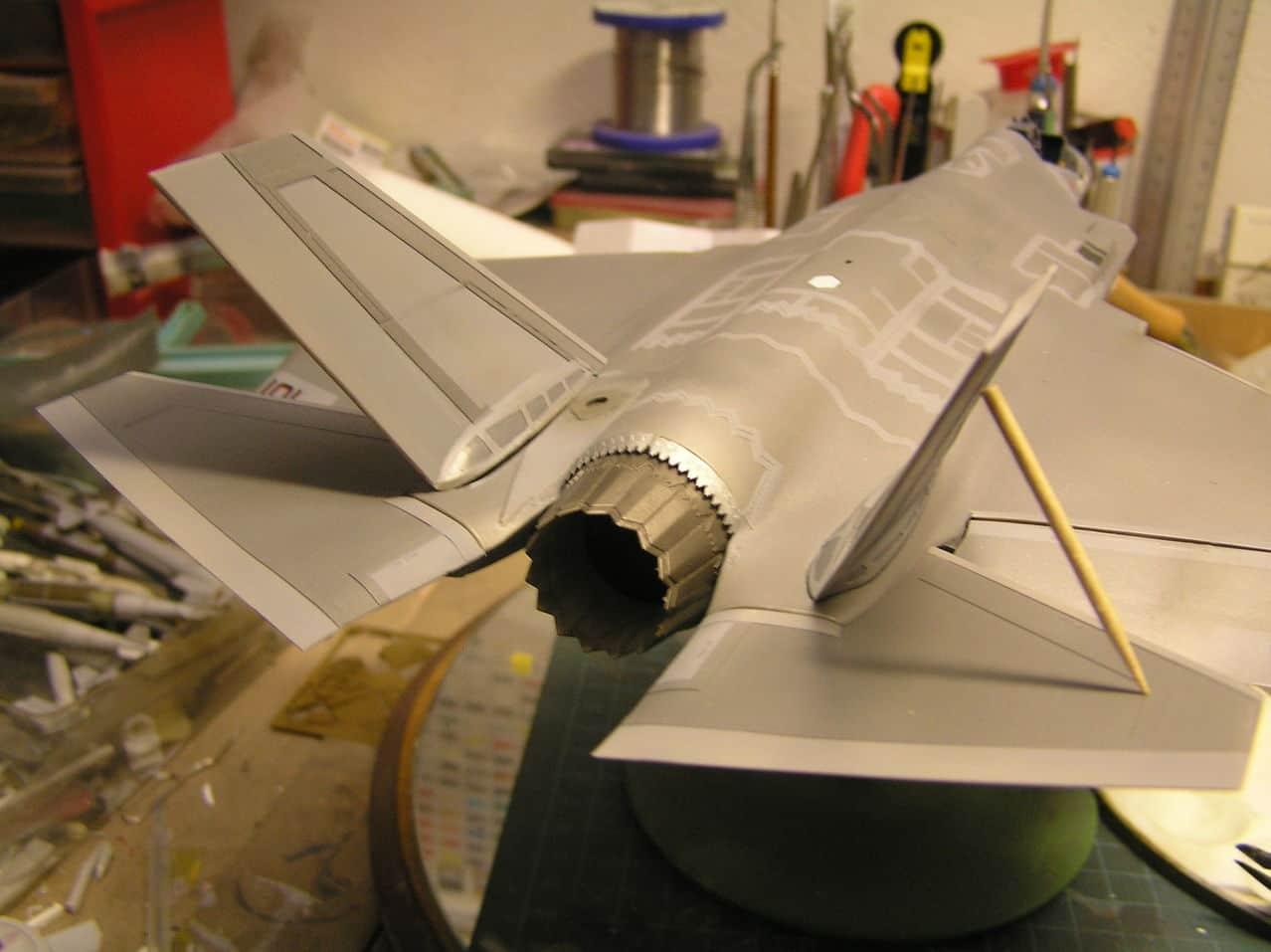 "F-35C  1/48 ... H  ""αεροπλαναρα""  !!! - Σελίδα 3 P1010071"