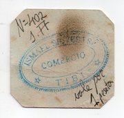1 peseta de Tibi (Alicante) Img261
