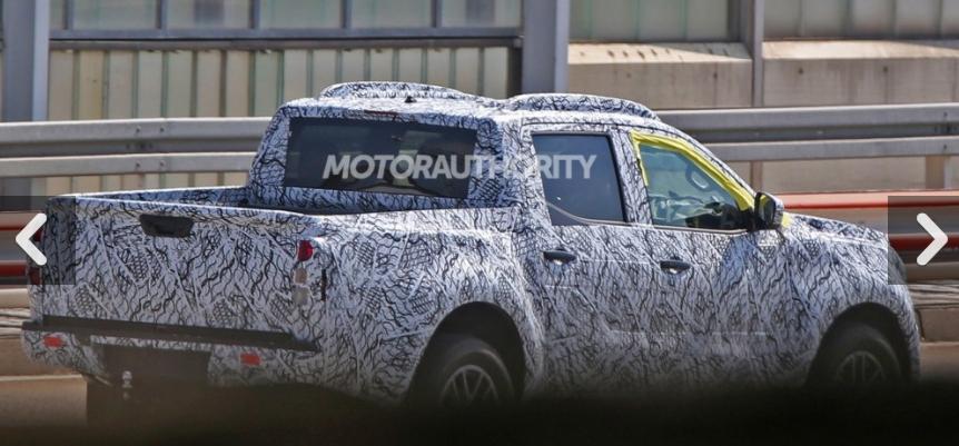 Mercedes confirma Pickup rival da Hilux e Amarok - Página 2 Screenshot_4302