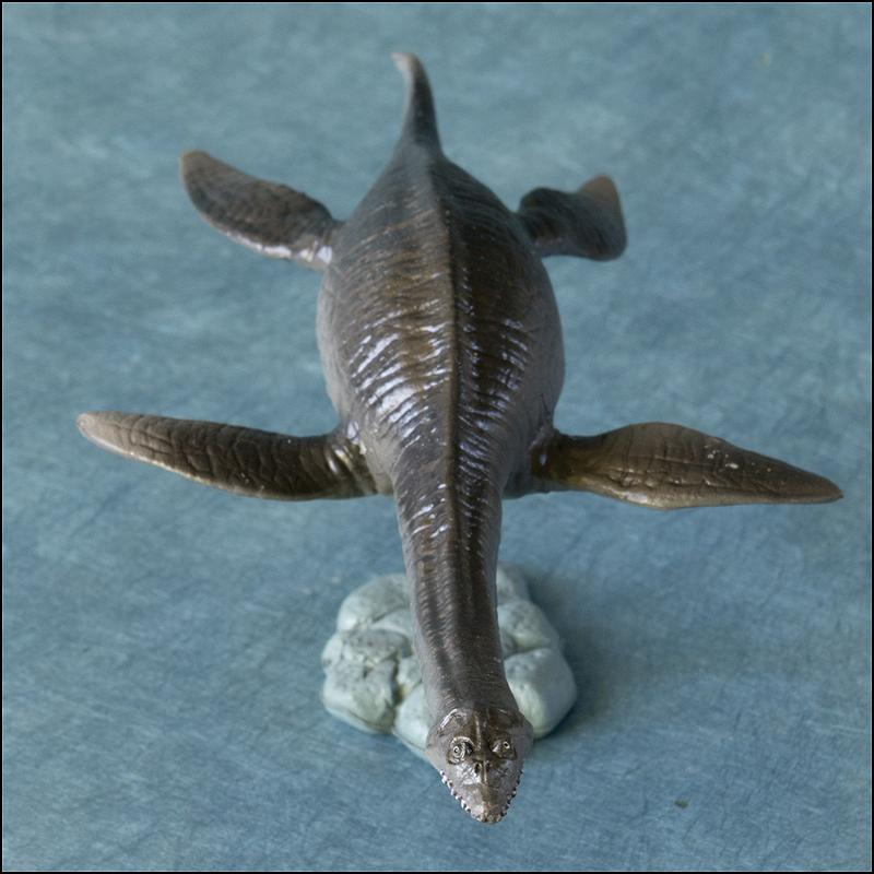 The 2013 KINTO FAVORITE Plesiosaurus walkaround. Plesiosaurus_Kintofavorite-4