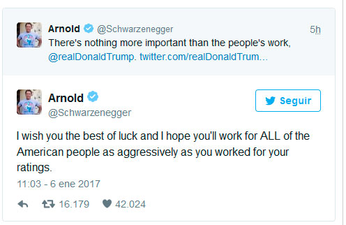 Arnold Schwarzenegger - Página 18 Arnie_mensaje_Twitter