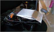 Twin Hammers, Adaptación para bateria mas grande 20151116_191141