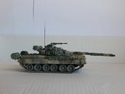 T-80BV REVELL 1/72 DSCN5248