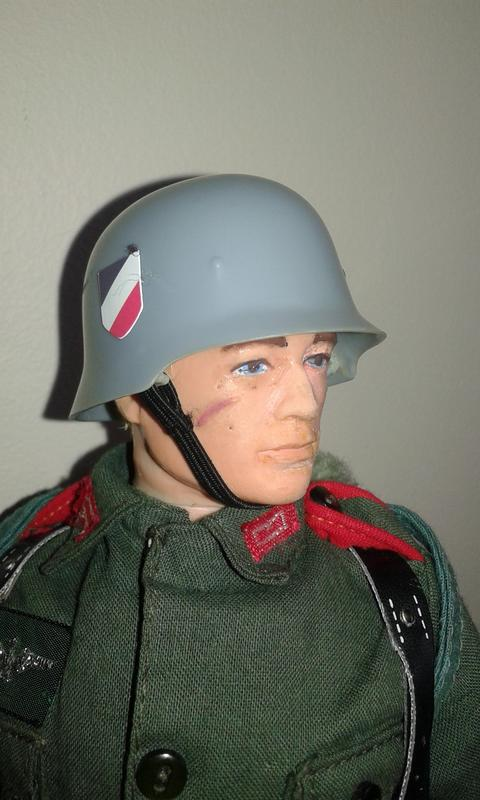 Show us your random  close up Action Man Head Shots ! - Page 5 20180427_123345