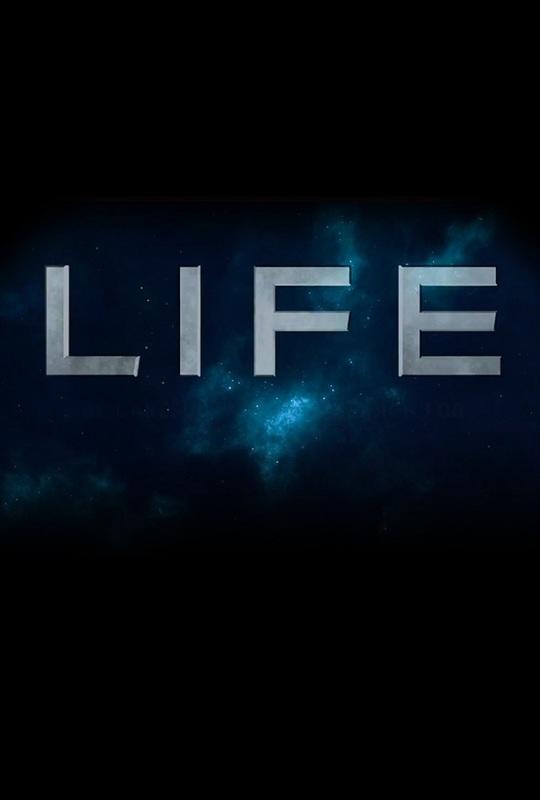 Life (Vida) (2017) Life_Teaser_poster