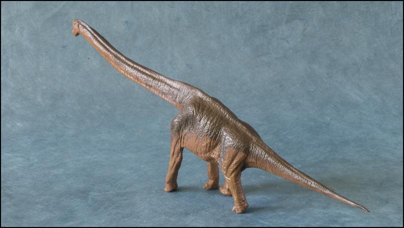 The 2013 KINTO FAVORITE Brachiosaurus walkaround. Brachiosaurus_Kintofavorite_8