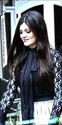 Kylie Jenner KJ002