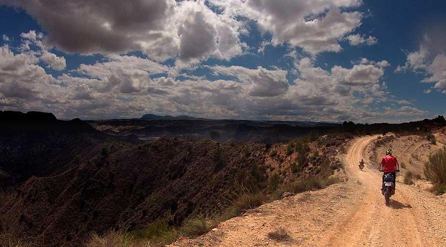 Montes Orientales de Granada Image