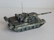 T-80BV REVELL 1/72 DSCN5261