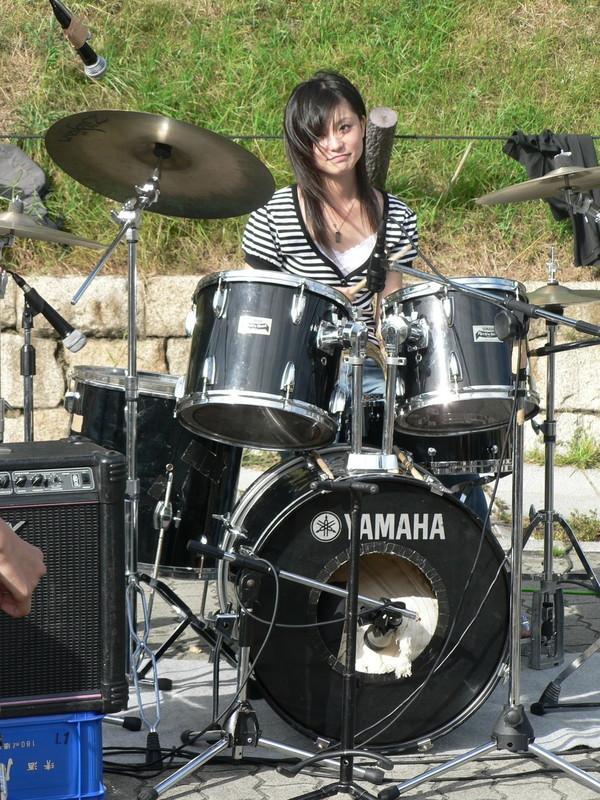 RINA'S GEAR Live200709_rina