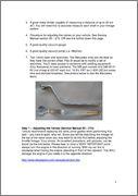 Manual e tutoriais Ajuste de vácuo, manutenção Câmbios da série 722 (722.3 - 722.4 e 722.5) Mercedes_722_4_adjustment_guide_page_006