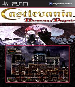 Cheats PKGs Pour CFW v4.xx Par JgDuff Castlevania_Harmony_of_Despair