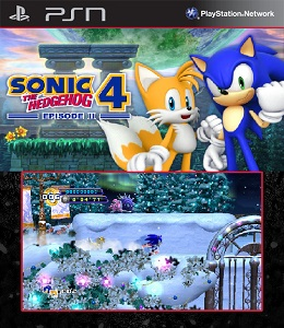 Cheats PKGs Pour CFW v4.xx Par JgDuff - Page 2 Sonic_The_Hedgehog_Episode_II