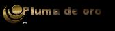 Pluma de oro