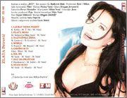 Zlata Petrovic -Diskografija Zadnja
