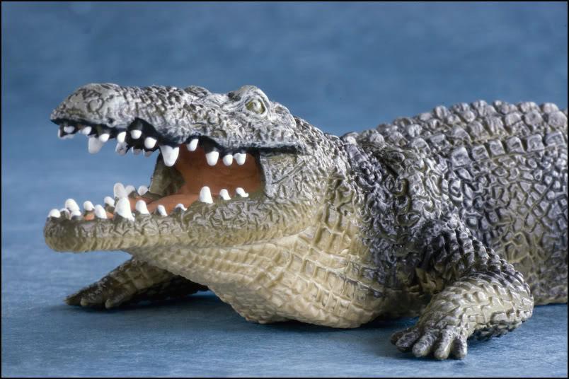The 2012 MOJO FUN Nile crocodile walkaround by Kikimalou MOJO_FUN_Nile_croc_12
