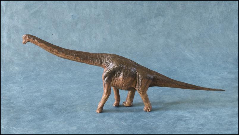 The 2013 KINTO FAVORITE Brachiosaurus walkaround. Brachiosaurus_Kintofavorite_9