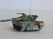 T-80BV REVELL 1/72 DSCN5250