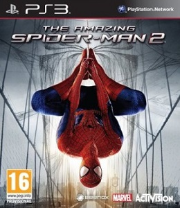 Cheats PKGs Pour CFW v4.xx Par JgDuff - Page 2 The_Amazing_Spider_Man_2