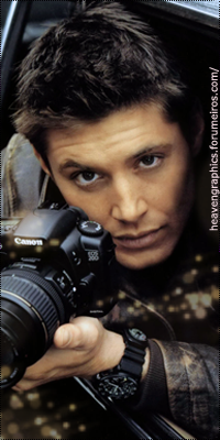 Jensen Ackles JA001