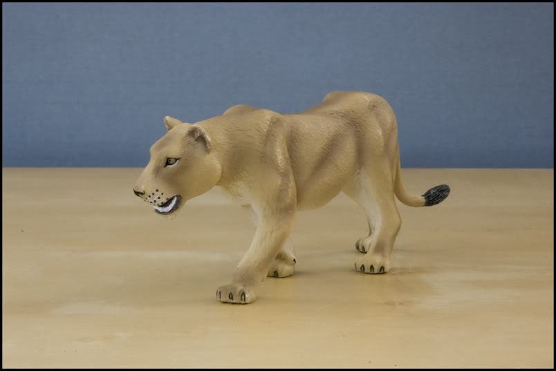 MOJO : The lions family walkaround review by Kikimalou Mojo_lions_1_6
