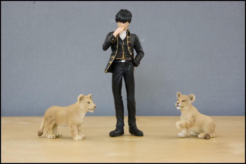 MOJO : The lions family walkaround review by Kikimalou Mojo_lions_1_16