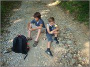 Sljeme - Plava pećina P7171975_c