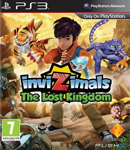 Cheats PKGs Pour CFW v4.xx Par JgDuff Invizimals_The_Lost_Kingdom
