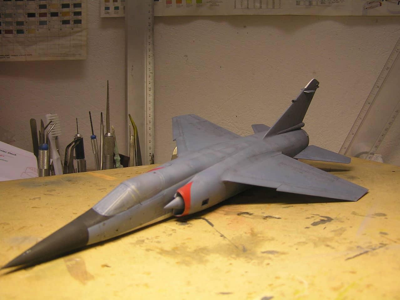 Ελληνικό Mirage F-1CG  1/48  P1010003_3