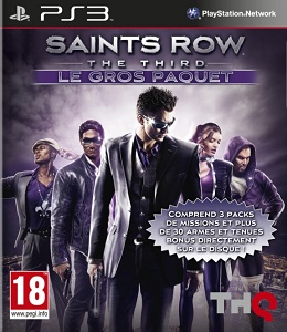 Cheats PKGs Pour CFW v4.xx Par JgDuff - Page 2 Saint_Row_The_Third_Le_Gros_Paquet